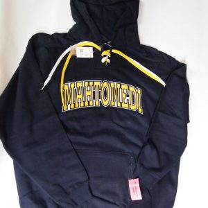 Mahtomedi Laced Hoodie