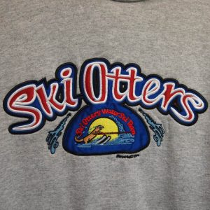Ski Otter Heavyweight Hooded Sweatshirt