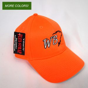 WB Bears Profile Baseball Cap