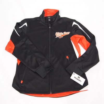 Dedication Jacket
