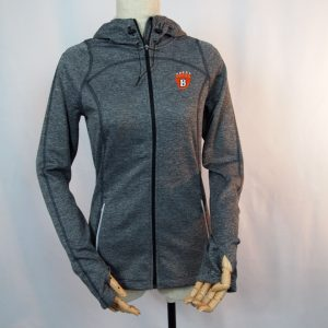 Ladies Endurance Full Zip Hoodie
