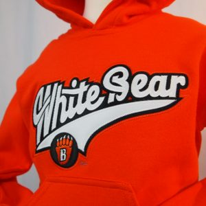 Youth WB Tail Hoodie