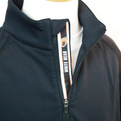 Youth Level Wear 1/4 Zip Pullover