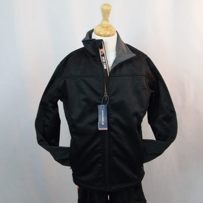 Youth Level Wear Softshell Jacket