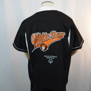 Unified Bowling Shirt