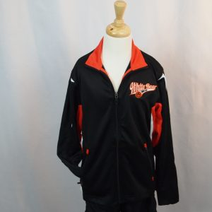 Youth Warm Up Jacket