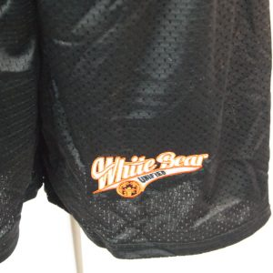 Youth Pro Mesh Short
