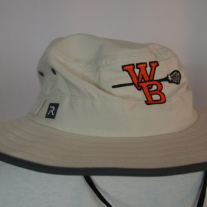 Lacrosse Corded Bucket Hat