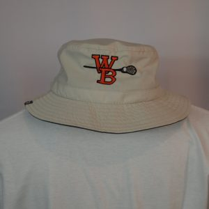 Lacrosse Bucket Hat